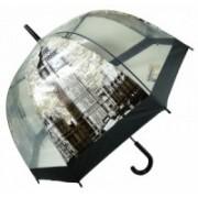 Deštník dámský vystřelovací Big Ben Londýn 9142-5 9142-5