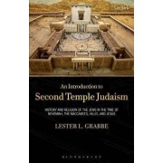 An Introduction to Second Temple Judaism by Lester L. Grabbe
