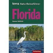 Natuurgids - Reisgids NaturReiseführer Florida | Tecklenborg