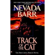 Track of the Cat by Nevada Barr
