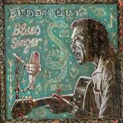 Buddy Guy - Blues Singer (0828765346825) (1 CD)