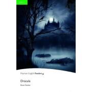 Level 3: Dracula by Bram Stoker