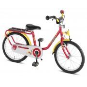 """Puky Z8 Kinderfahrrad 18"""" rot Kinderfahrräder"""