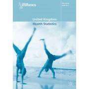 United Kingdom Health Statistics 2005 by Office for National Statistics