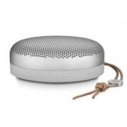 BANG & OLUFSEN Głośnik Bluetooth BANG & OLUFSEN Beoplay A1 Srebrny