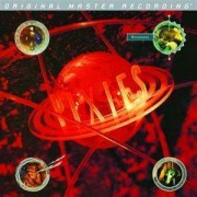 The Pixies - Bossanova (0821797131117) (1 VINYL)