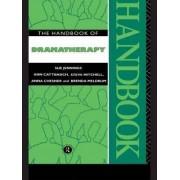 The Handbook of Dramatherapy by Sue Jennings