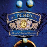 Al Di Meola - Pursuit of Radical Rhapsody (0888072328358) (1 CD)