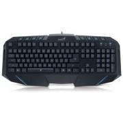 Tastatura Gaming Genius KB-G265 (Negru)