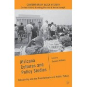 Africana Cultures and Policy Studies by Zachery Williams