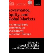 Governance, equity and global markets 1999 by World Bank