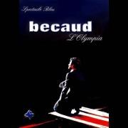 Gilbert Becaud - L'Olympia Spectacle Bleu (0724349020696) (1 DVD)