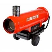 Generator de caldura pe motorina cu pompa Danfoss Sial MIR 37W