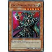 YuGiOh Spellcaster's Judgement Structure Deck Chaos Command Magician SD6-EN00...
