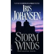 Storm Winds by Iris Johansen
