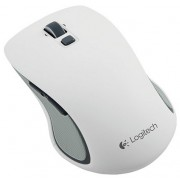 Logitech M560 (alb)