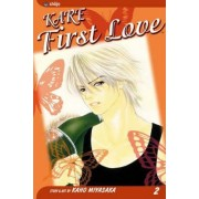 Kare First Love: Volume 2 by Kaho Miyasaka
