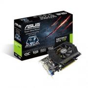Carte Graphique Asus GeForce GTX 750 PHOC 1GDR5
