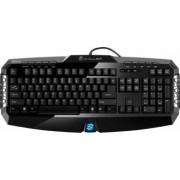 Tastatura Gaming Sharkoon Skiller USB Neagra