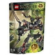LEGO Bionicle - 71310 - Umarak - Le Chasseur