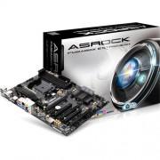 MB ASRock FM2A88X Extreme6+, Sc FM2+, AMD A88X, 4xDDR3, VGA
