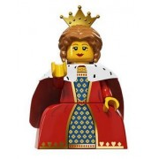 Figurine Lego® Serie 15 : Reine