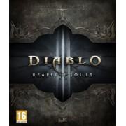 Diablo III: Reaper of Souls - Collector's Edition (Add - on) [UK Version] - [PC] [Importación Alemana]