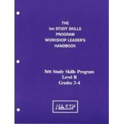 Workshop Leader's Handbook: Level B by Hm Group