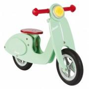 Scooter din lemn - Mint - Janod (J03243)