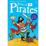 Stories Of Pirates by Russell Punter