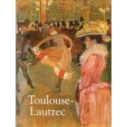 Toulouse-Lautrec by Richard Thomson
