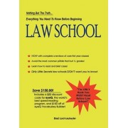 Everything You Need to Know Before Beginning Law School by Brad Lord-leutwyler