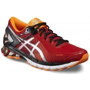 asics Gel-Kinsei 6 - Chaussures de running Homme - orange/rouge 49 Chaussures Running neutre