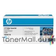 Тонер касета HP CE261A (Cyan)