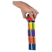 Jacob's Ladder Wooden Flipping Game Set of 2
