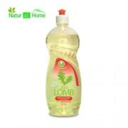 Detergent ECOLOGIC pentru spălat vase cu Aloe Vera 0,75l