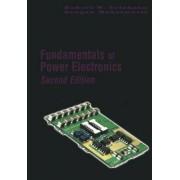 Fundamentals of Power Electronics by Robert W. Erickson