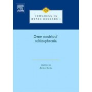 Genetic Models of Schizophrenia: Volume 179 by Akira Sawa