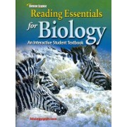 Glencoe Biology, Reading Essen by McGraw-Hill/Glencoe