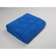 Prekrivač od frotira plavi - Stefan