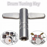 Universal Metal Drum Tuning Key Square Drive Tune