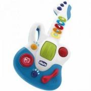 Детска музикална китара Baby Star, Chicco, 072421