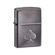 Zapalovač ZIPPO 26427 Stamped Spade