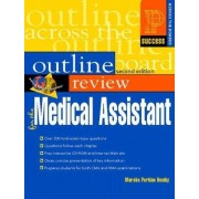 Prentice Hall Health Outline Review for the Medical Assistant by Marsha Perkins Hemby