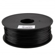 FILAMENTO ABS 1KG NEGRO 1,75MM ANET
