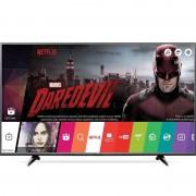 Televizor LG LED Smart TV 60 UH605V 151cm Gri 4K UHD HDR