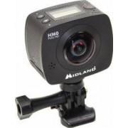 Camera video outdoor Midland H360 Action Camera Full HD