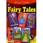 Johnson, L: Fairy Tales: Teachers' Guide: Ages 5-7