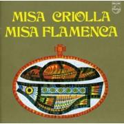 Artisti Diversi - Misa Flamengo/ Misa Crioll (0042281405525) (1 CD)