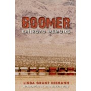 Boomer by Linda G. Niemann